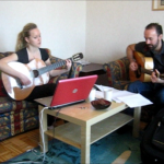 First Rehearsal – Gig 14th of June