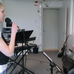 Second Rehearsal – Gig 14th of June
