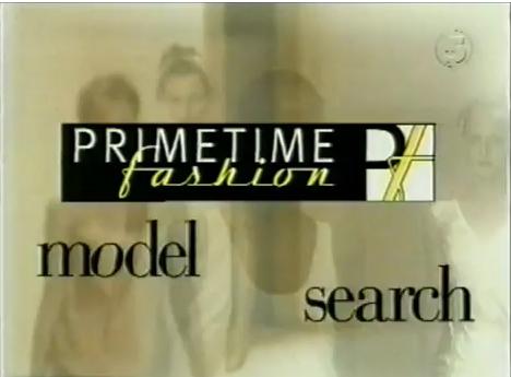 Model Search 98