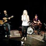 Sound check @ Dieselverkstaden, Stockholm