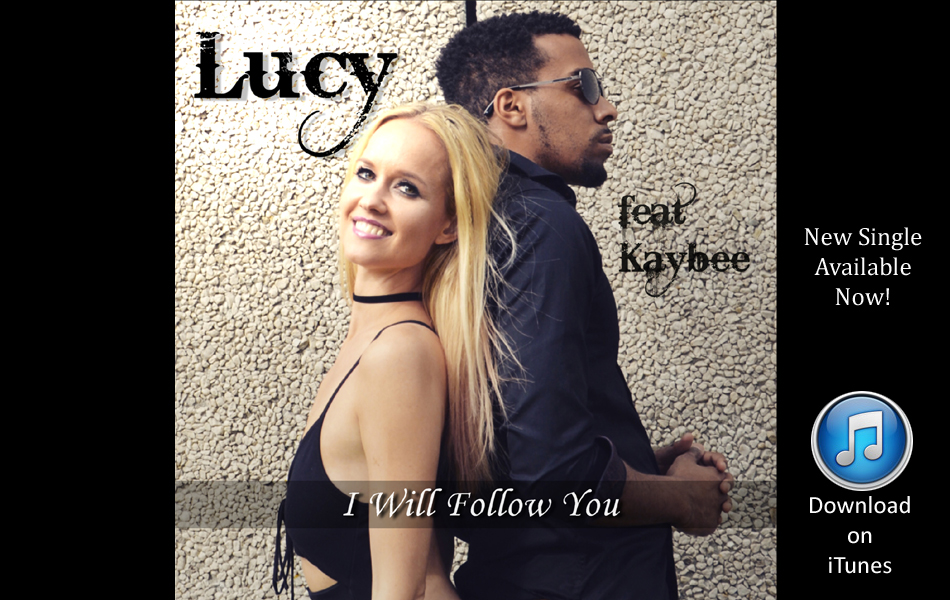 LucyTV – A Video Blog About Lucy's Music
